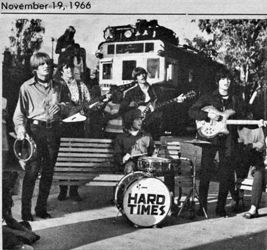 The Hard Times1