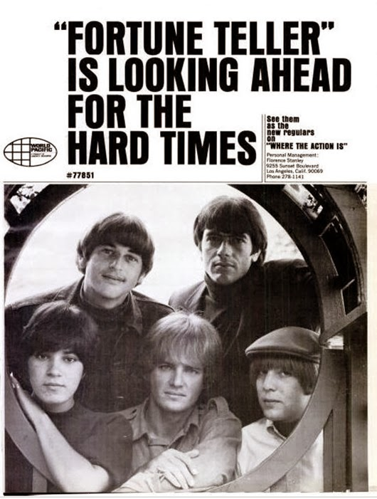 The Hard Times2