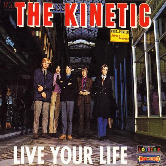The Kinetic