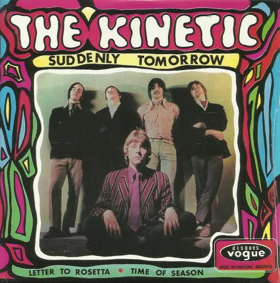 The Kinetic1