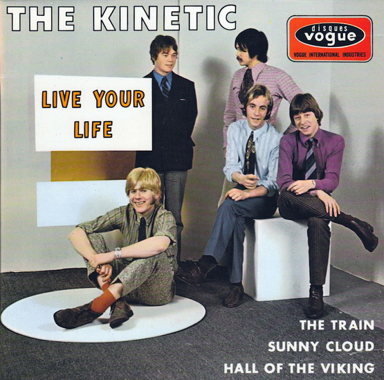 The Kinetic2