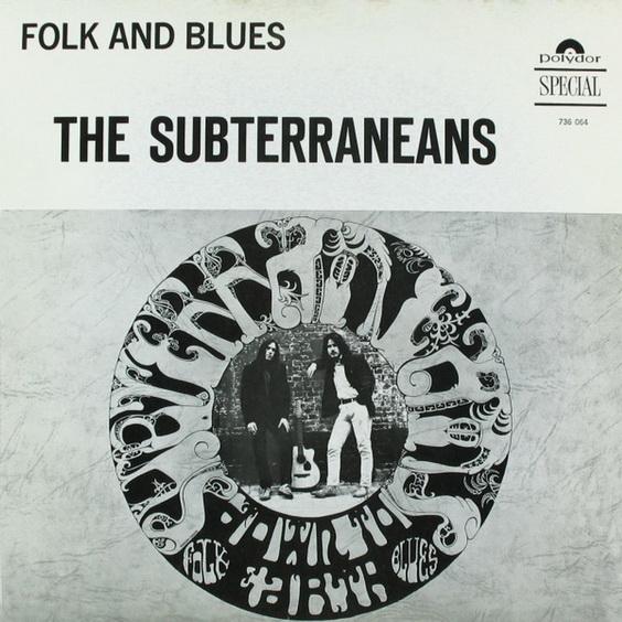 The Subterraneans