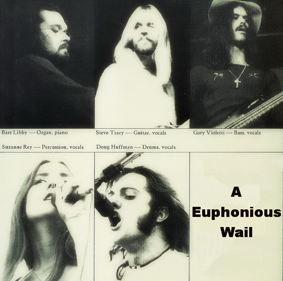 A Euphonious Wail1
