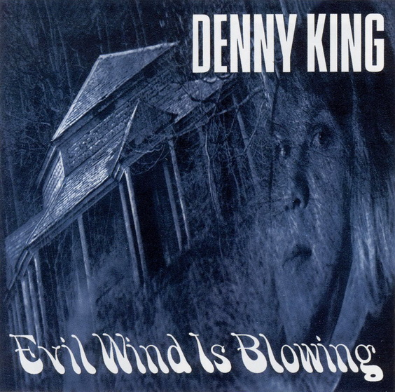 Denny King