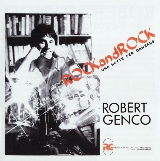 Robert Genco1