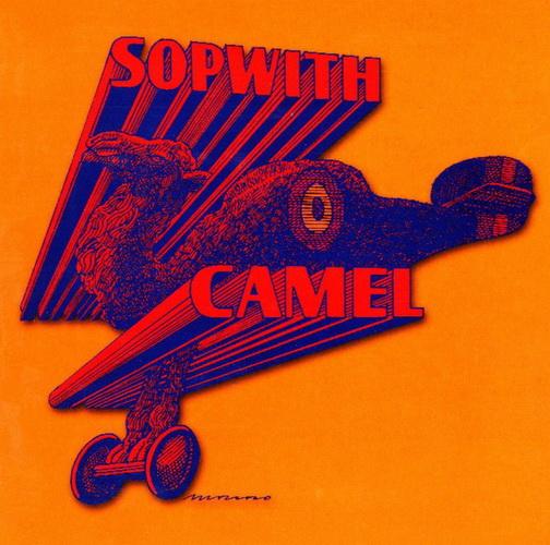 Sopwith Camel