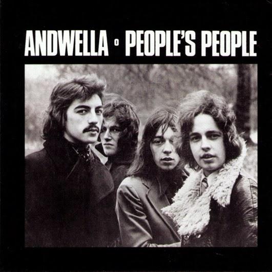 Andwella