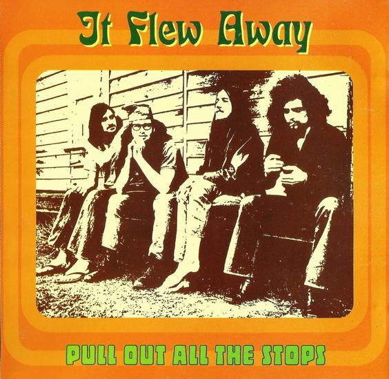 It Flew Away