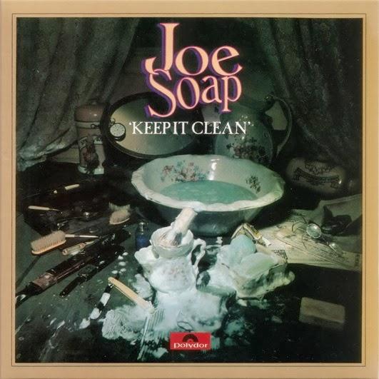 Joe Soap