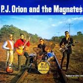 P.J. Orion