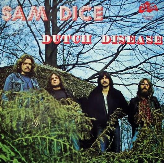 Sam Dice