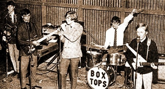The Box Tops2