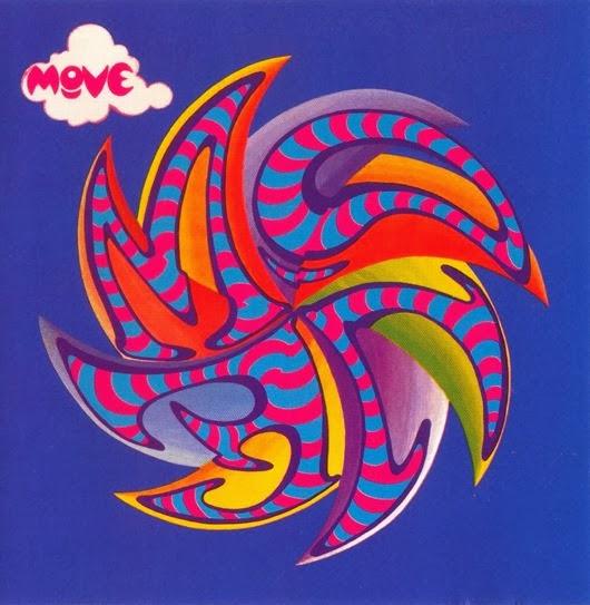 The Move7