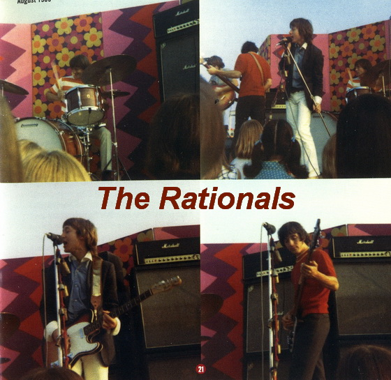 The Rationals3