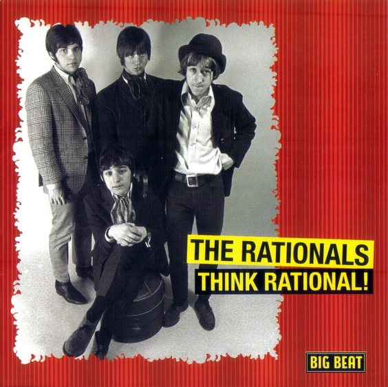 The Rationals8