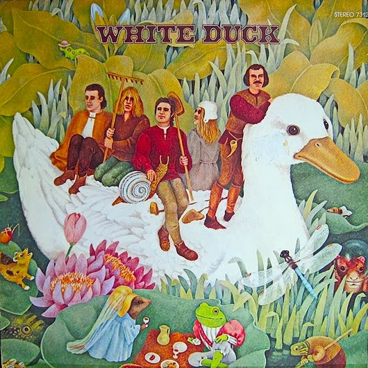 White Duck2