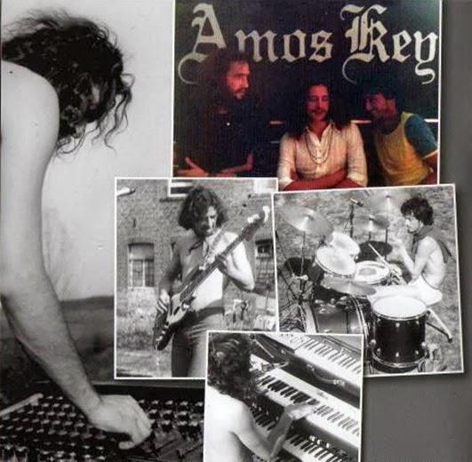 Amos Key1