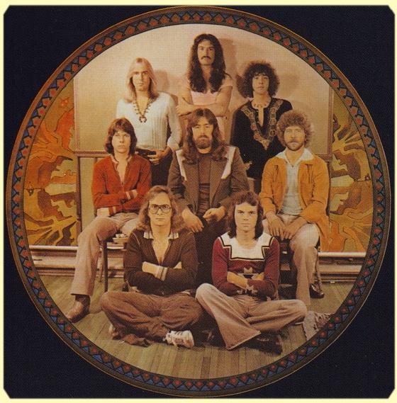 Gypsy Band1