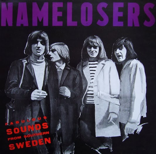 Namelosers