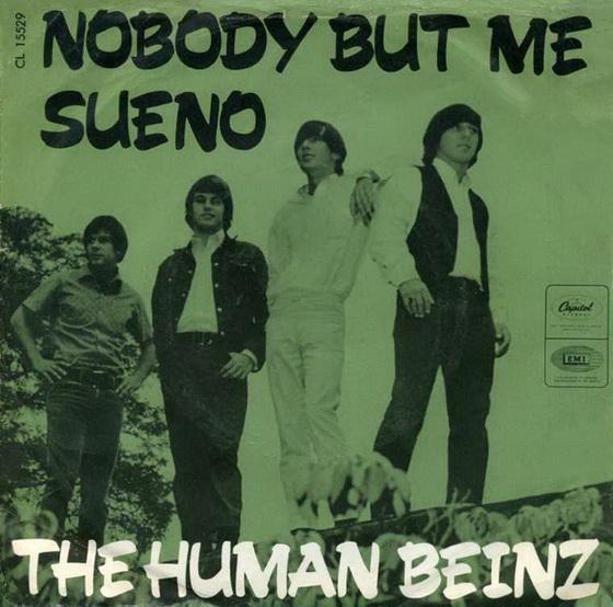 The Human Beinz1