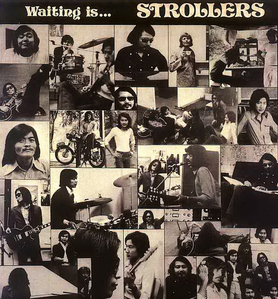 The Strollers4