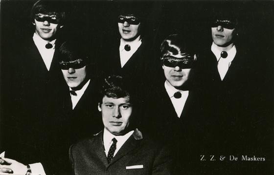 ZZ & De Maskers1