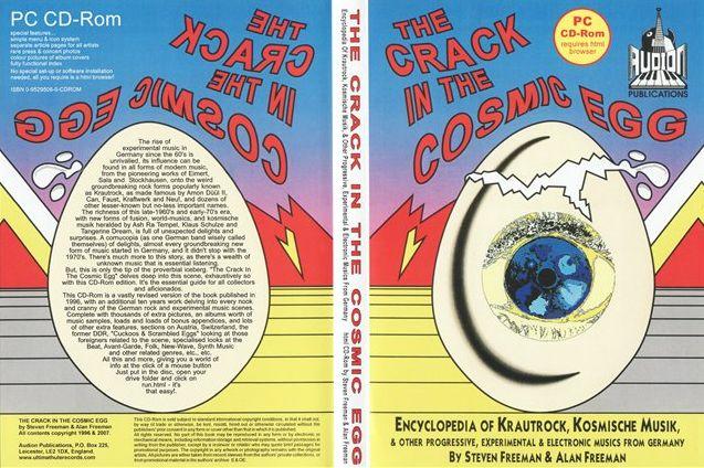 Crack In the Egg1
