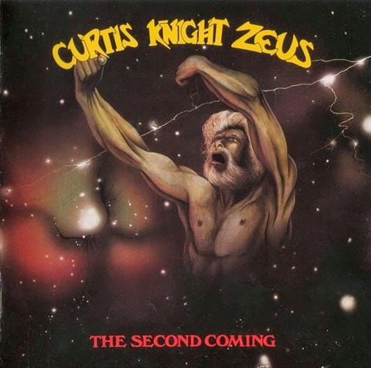Curtis Knight Zeus
