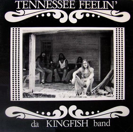 Da Kingfish Band