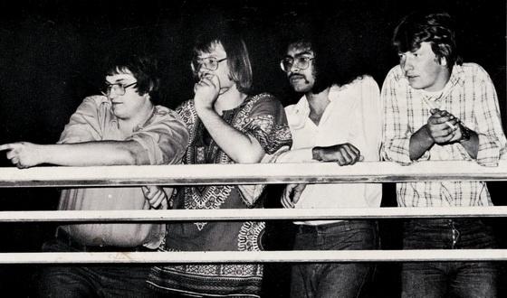 Honky Boo Band1
