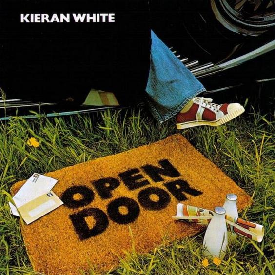 Kieran White
