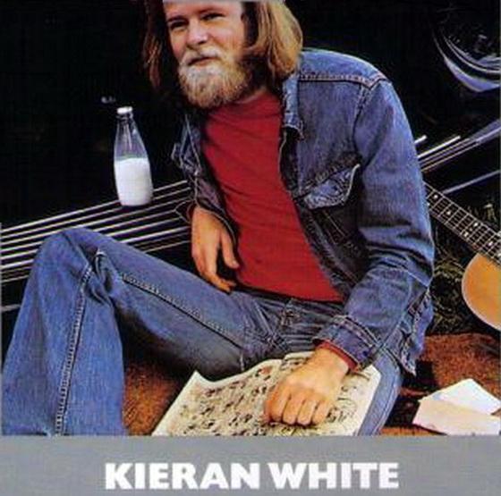 Kieran White1