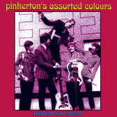 Pinkerton's Assorted Colours