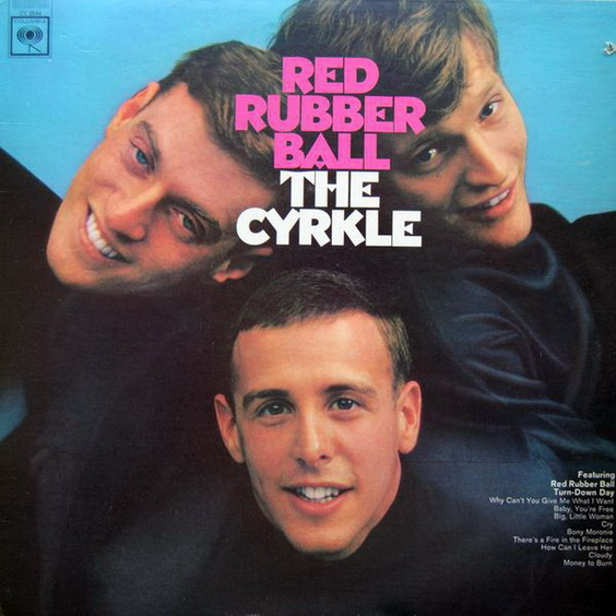 The Cyrkle