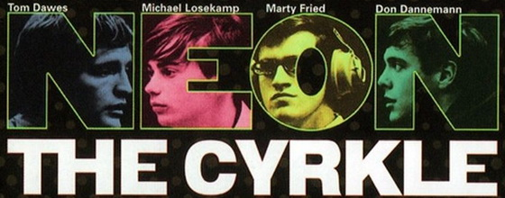 The Cyrkle5