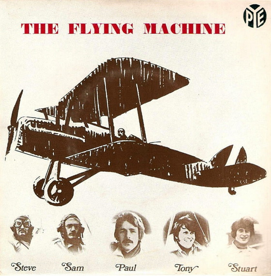 The Flying Machine1
