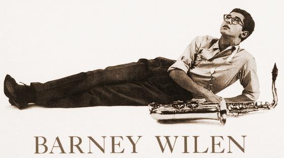 Barney Wilen1