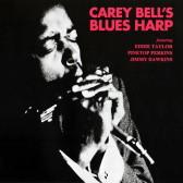 Carey Bell