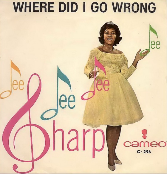 Dee Dee Sharp2