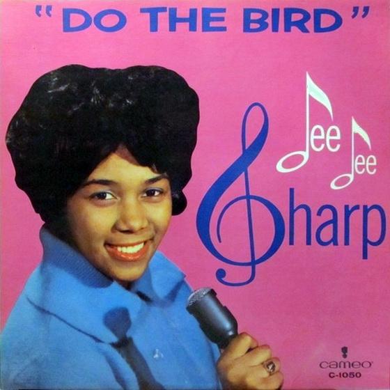 Dee Dee Sharp3