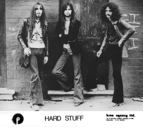 Hard Stuff1