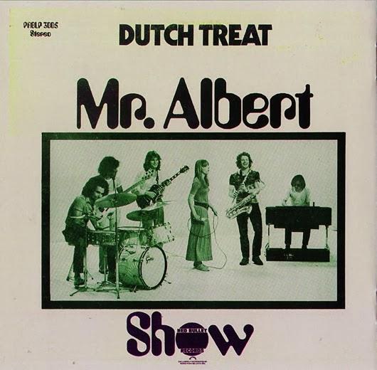 Mr. Albert Show1