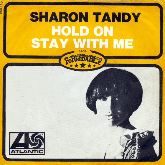 Sharon Tandy1