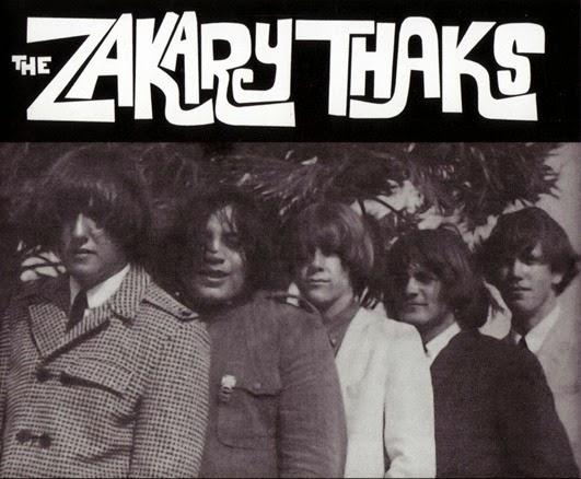 Zakary Thaks1