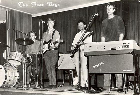 Beat Boys