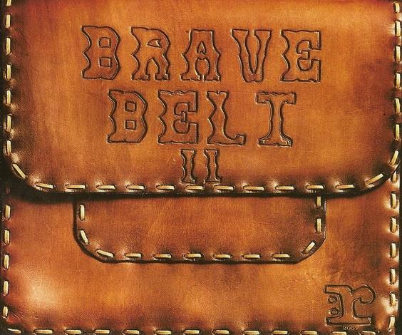 Brave Belt2