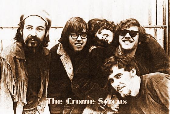 CromeSycrus