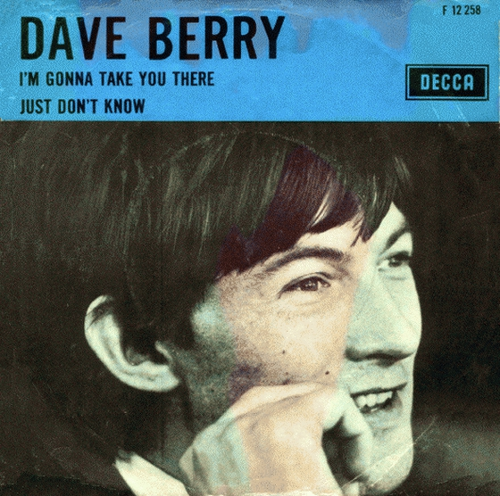 Dave Berry1