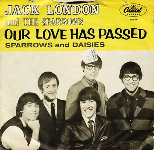 Jack London1