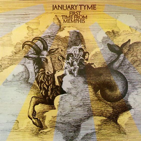 January Tyme